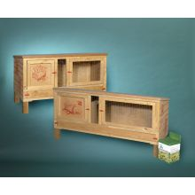 Small animal Hutch & Covers